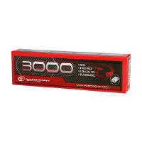 ROBITRONIC NIMH AKKU RACINGPACK 7,2V 3000 MIT TAMIYA STECKER # SC3000