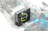 YEAH RACING HIGH SPEED TURBO RC TW LÜFTER 40mm...