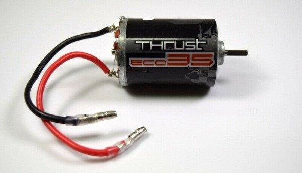 ABSIMA BRUSHED ELEKTRO MOTOR 35T / 7,2V / 10.900RPM THRUST ECO # 2310063
