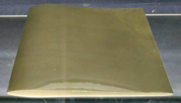 HOCHFLEXIBLE RC CAR SCHEIBEN TÖNUNGSFOLIE ORACAL 073 BOGEN(210x260mm) # 19710