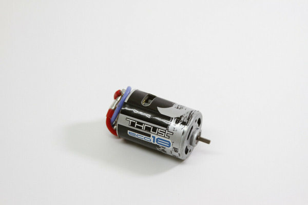 ABSIMA BRUSHED ELEKTRO MOTOR 18T / 7,2V / 28.000RPM THRUST ECO # 2310061