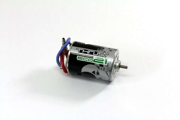 ABSIMA BRUSHED ELEKTRO MOTOR 21T / 7,2V / 25.300RPM THRUST ECO # 2310062