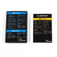 HOBBYWING LED PROGRAMMIER BOX KARTE EZRUN XERUN QUICRUN REGLER # HW30501003