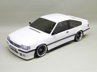 OPEL MONZA A2 GSE YOUNGTIMER LEXANKAROSSERIE 1:10...