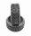 RC CAR 1/10 RALLY P-BLOCK REIFEN 26mm (2ST.) WEICH MIT EINLAGE F. TAMIYA # 20299