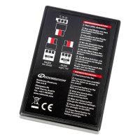 ROBITRONIC LED PROGRAMMIER BOX KARTE RAZER 8-eight & 10-ten # R01269