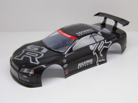"RC CAR KAROSSERIE 1:10 ""NISSAN SKYLINE R34 GTR""..."