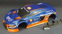 """RC CAR KAROSSERIE 1:10 """"RENAULT RS 01 GT"""" IN..."""