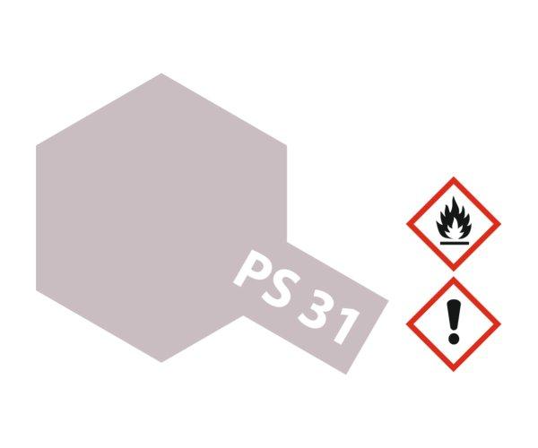 PS-31 Rauch (Scheibentönung)