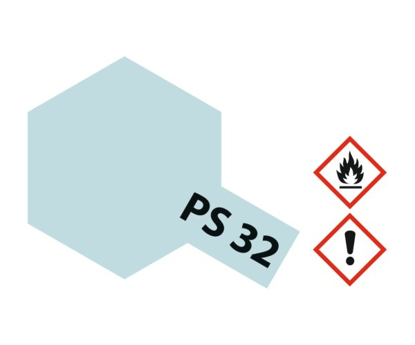PS-32 Corsa Grau
