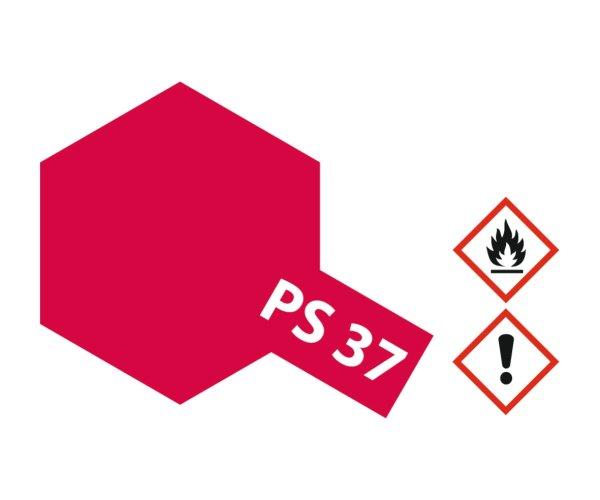 PS-37 Transluscent Rot