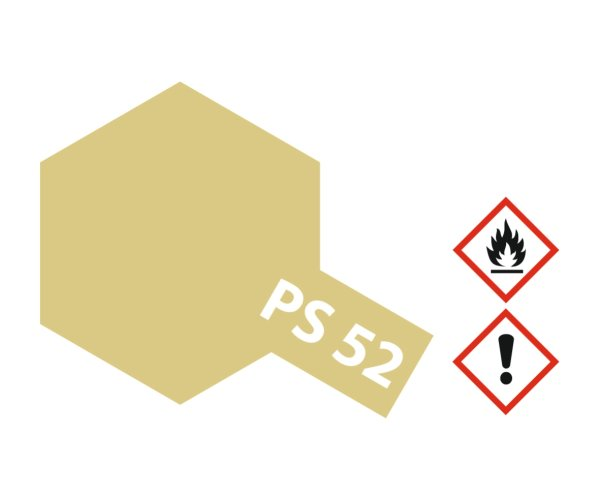 PS-52 Champagner Gold