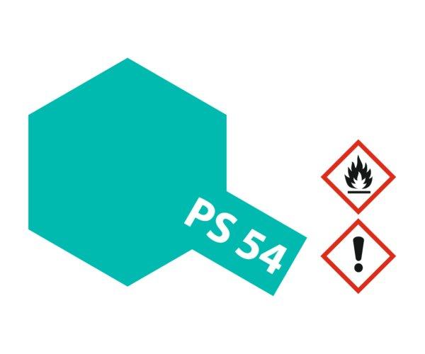 PS-54 Cobalt Grün