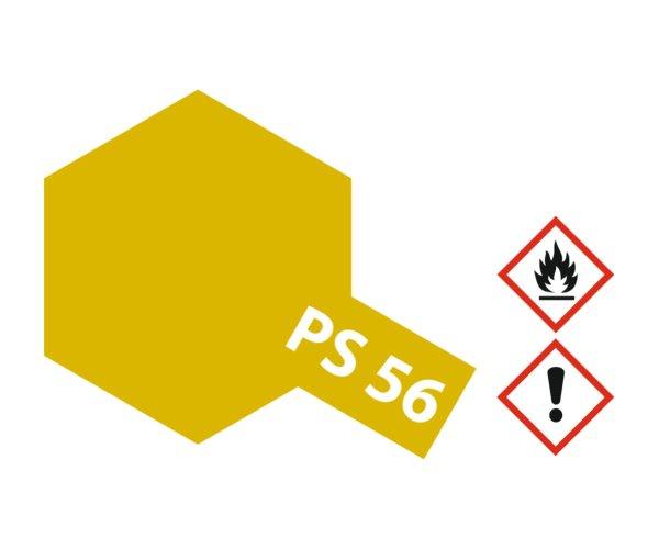 PS-56 Senf Gelb