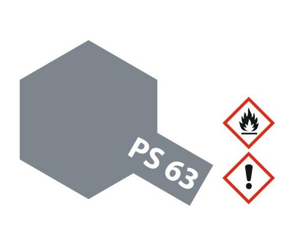 PS-63 Hell Gun Metall