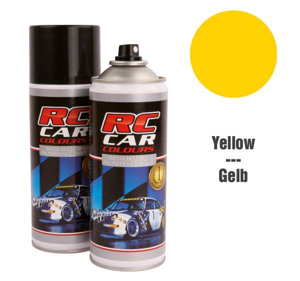 RCC019 - Gelb