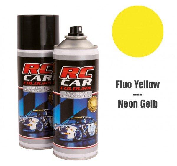 RCC1007 - Neon Gelb