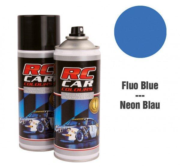 RCC1014 - Neon Blau