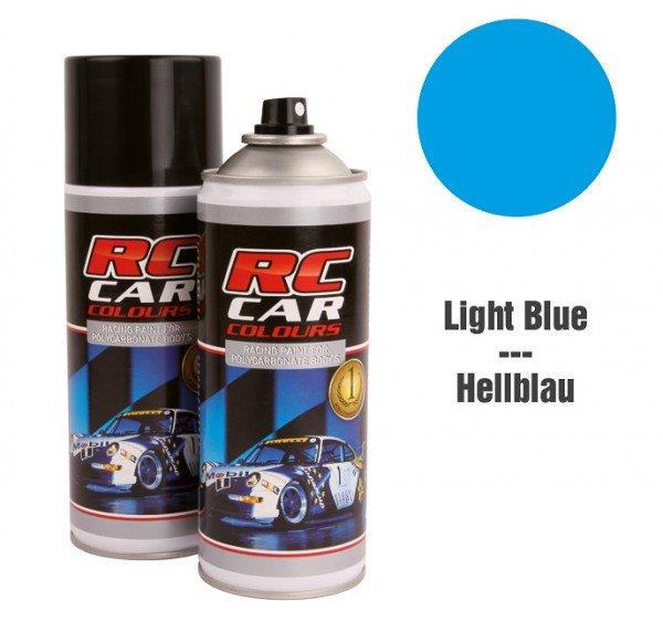 RCC211 - Hell Blau