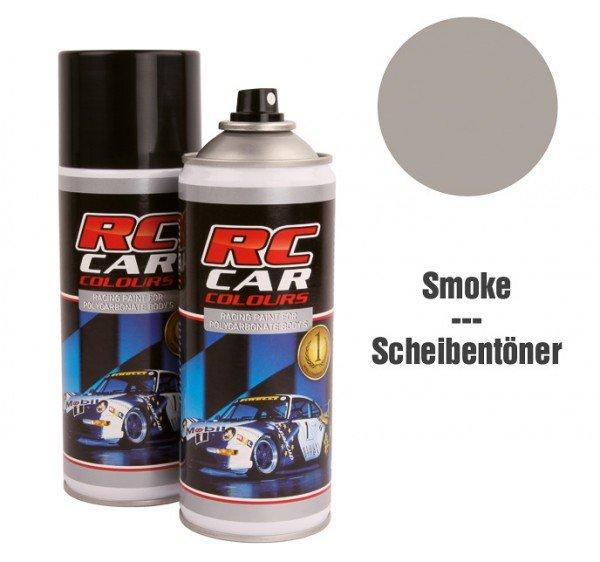 RCC419 - Rauchglas