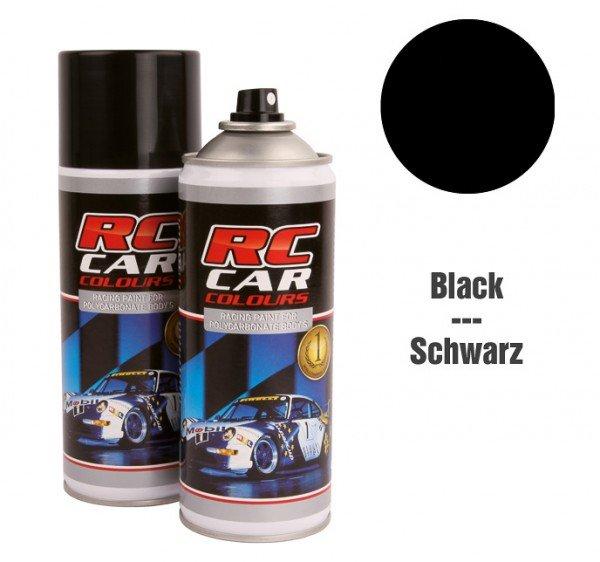 RCC610 - Schwarz
