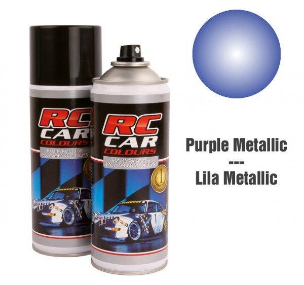 RCC930 - Lila Metallic