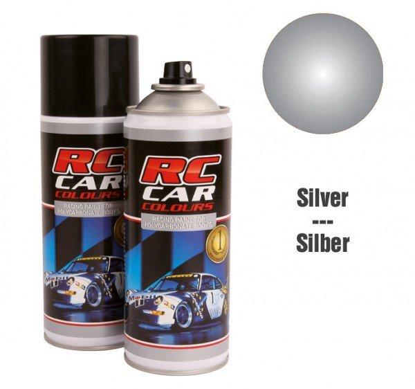 RCC933 - Silber