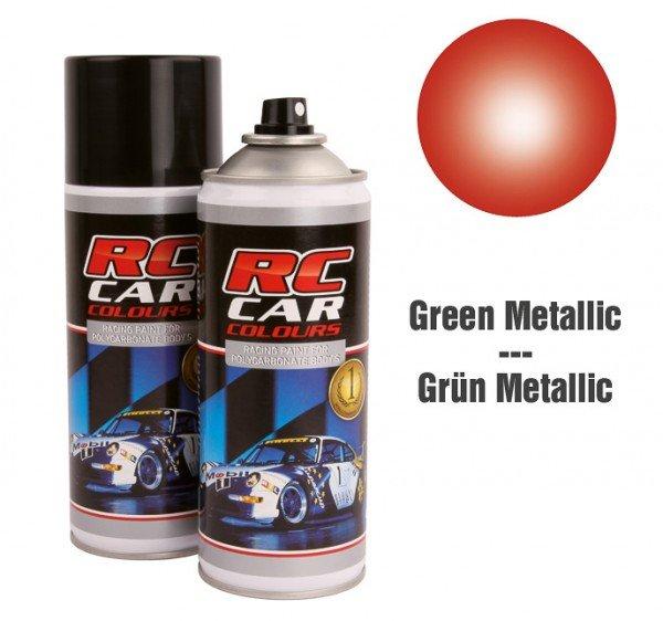 RCC937 - Rot Metallic