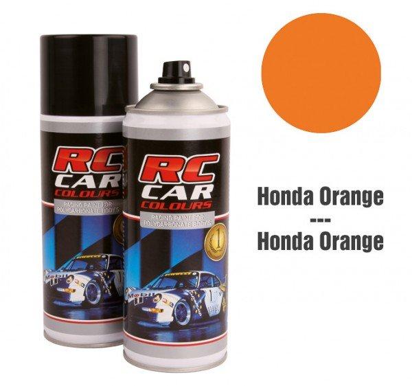 RCC945 - Honda Orange