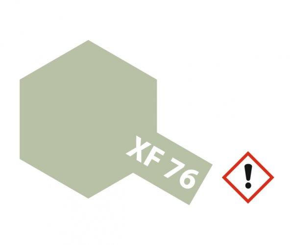 XF-76 IJN Grau Grün matt