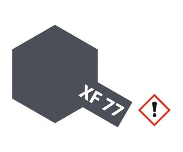 XF-77 IJN Grau Sasebo Ars. matt