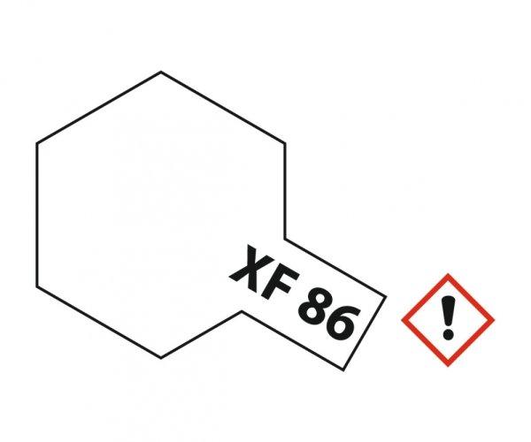 XF-86 Klarlack matt