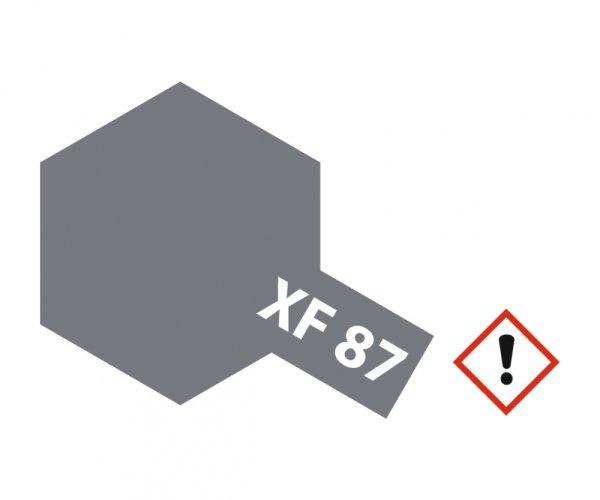 XF-87 IJN Grau matt