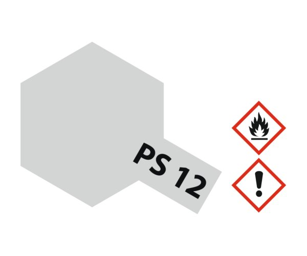 PS-12 Silber