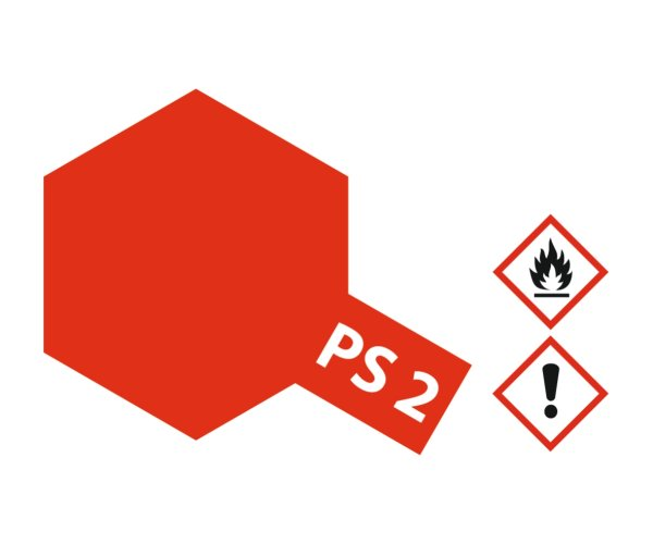 PS-2 Rot
